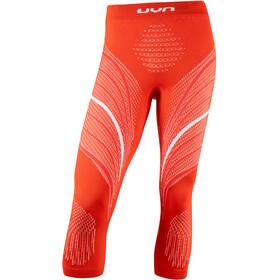 UYN Natyon 2.0 UW Pants Medium, czerwony